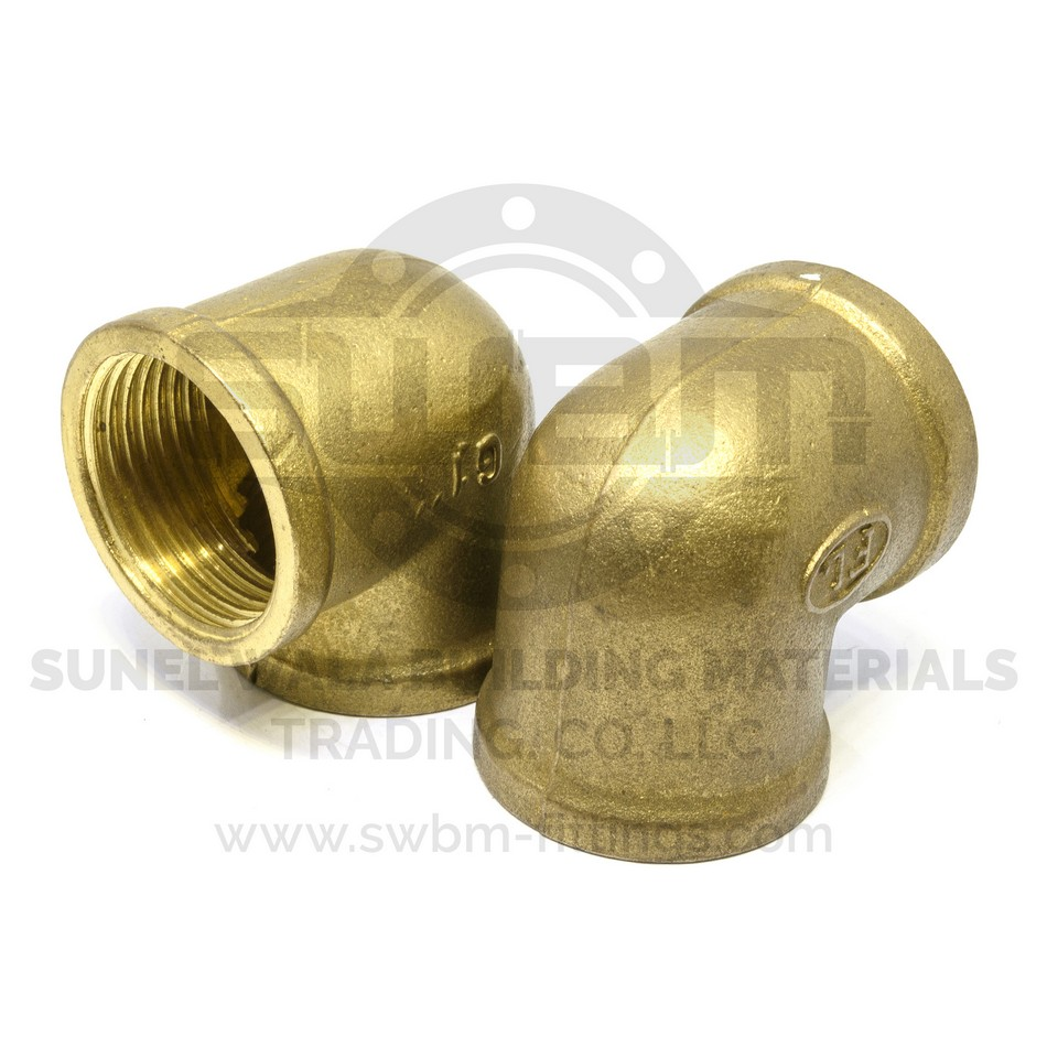 Elbow 90 BRASS