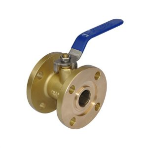 Ball Valve Flanged