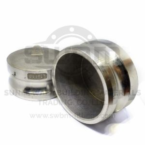 Camlock Fittings Part DP