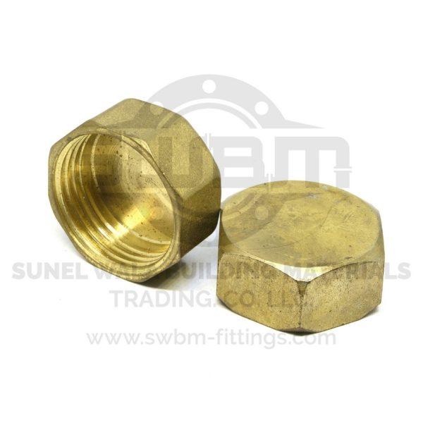 Cap Brass
