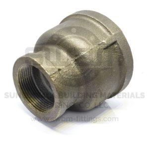 Reducing Socket / Coupling