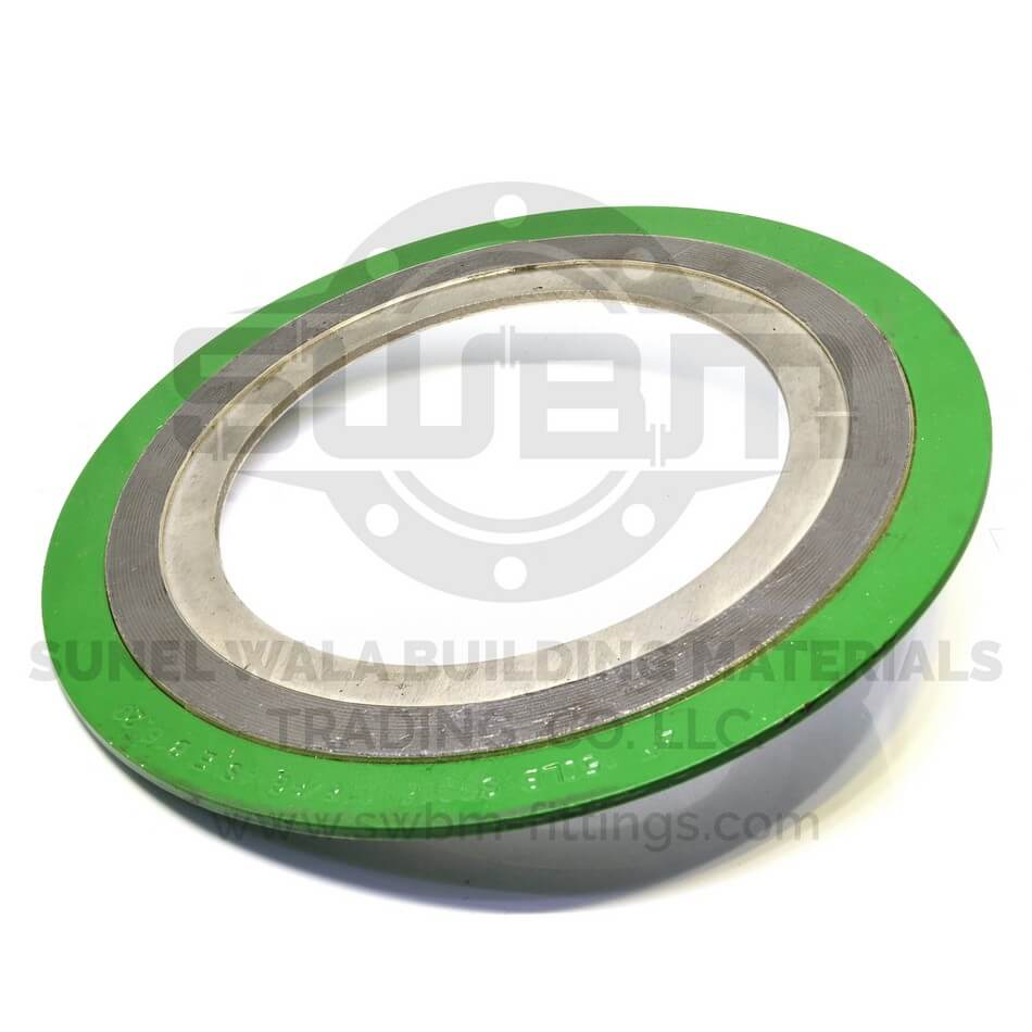 Spiral Wound Inner Ring